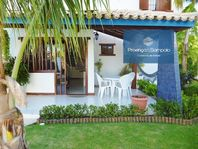 Casa residencial à venda, Villas do Atlântico, Lauro de Freitas.
