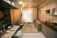 Apartamento residencial à venda, Vila Madalena, São Paulo - AP0155.