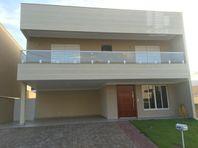 Casa  residencial à venda, Condomínio Royal Forest Residence, Londrina.