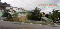 Casa residencial à venda, Perová, Arujá.