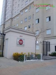 Apartamento residencial à venda, Jardim Las Vegas, Guarulhos.