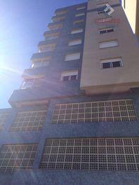 Apartamento  residencial à venda, Centro, Tramandaí.