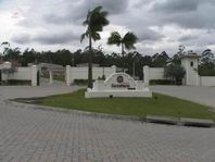 Terreno residencial à venda, Jardim do Golf I, Jandira.