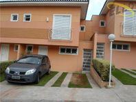 Casa residencial à venda, Granja Viana II, Cotia.