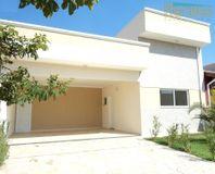 Casa  residencial à venda, Parque Brasil 500, Paulínia.