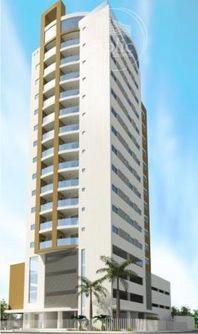 Apartamento residencial à venda, Campinas, São José - AP0136.