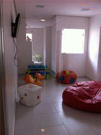 Apartamento residencial à venda, Vila da Saúde, São Paulo - AP0184.