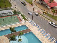 Apartamento residencial à venda, Praia da Enseada, Bertioga - AP0090.