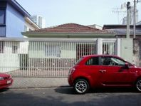 Casa residencial para venda e locação, Tatuapé / Vila Gomes Cardim, São Paulo - CA0001.