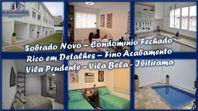 Imóveis - Sobrado residencial à venda, Vila Prudente / Vila Bela (Ibitirama), São Paulo - SO0415.