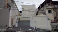 Imóvel - Sobrado novo em condomínio fechado pronto para morar à venda, Vila Matilde(Metro Vila Matilde), São Paulo - SO0580.