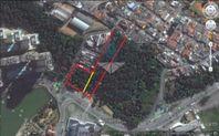 Área residencial à venda, Jardim Tupanci, Barueri - AR0052.