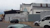 Galpão industrial para locação, Chácara do Solar I (Fazendinha), Santana de Parnaíba - GA0019.