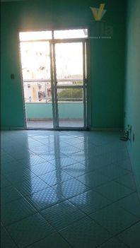 Apartamento  residencial à venda, próximo ao Shopping Praia da Costa, Vila Velha.