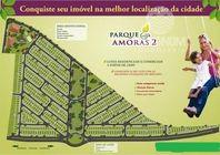Terreno  residencial à venda, Parque das Amoras II, São José do Rio Preto.