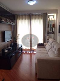 Apartamento à venda, 70 m² por R$ 530.000,00 - Jardim Oriental - São Paulo/SP