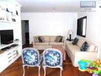 Venda - Apartamento 144m², 3 suítes e 3 vagas - Real Parque