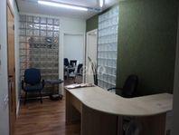 Escritório com Sistema incendio na Av. Doutor Cardoso de Melo, São Paulo, Vila Olímpia, por R$ 4.500