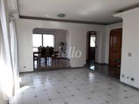 Apartamento com 4 quartos e Piscina na Rua Frei Vicente do Salvador, São Paulo, Santana, por R$ 1.200.000
