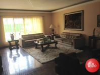 Casa com 4 quartos e Lavabo na Rua Barão de Jaceguai, São Paulo, Campo Belo, por R$ 1.380.000