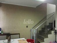 Casa com 2 quartos e Closet na Rua do Manifesto, São Paulo, Ipiranga, por R$ 550.000