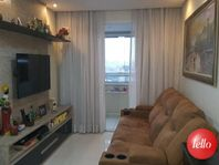 Apartamento com 3 quartos e Suites na Av. Celso Garcia, São Paulo, Tatuapé, por R$ 640.000