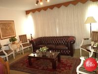 Apartamento com 3 quartos e Dormitorio empregada na Av. Paes de Barros, São Paulo, Moóca, por R$ 600.000