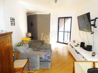 Apartamento com 3 quartos e Dormitorio empregada na Rua Harmonia, São Paulo, Vila Madalena, por R$ 1.080.000