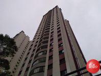 Apartamento com 3 quartos e Suites na Rua Teixeira de Melo, São Paulo, Tatuapé, por R$ 2.200