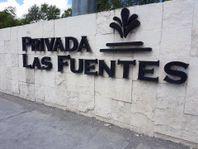 terreno en venta en Privada Las Fuentes
