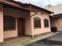 Casa com 2 quartos e Churrasqueira, Belo Horizonte, Santa Branca, por R$ 298.000