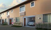 Casa com 3 quartos e 2 Vagas, Belo Horizonte, Santa Amélia, por R$ 360.000