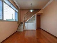 Cobertura com 4 quartos e 3 Vagas, Belo Horizonte, Padre Eustáquio, por R$ 620.000