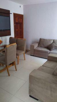 Apartamento com 2 quartos e Salas, Belo Horizonte, São Gabriel, por R$ 150.000