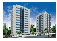 Apartamento com 3 quartos e Elevador, Belo Horizonte, Ouro Preto, por R$ 335.944