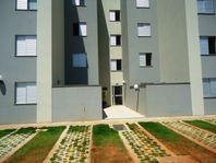 Apartamento com 2 quartos e Piscina, Belo Horizonte, Santa Mônica, por R$ 165.000