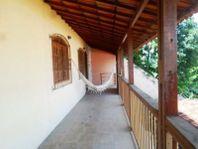 Casa com 2 quartos e Area privativa, Belo Horizonte, Nova Floresta, por R$ 550.000
