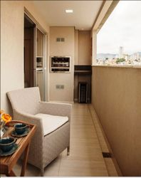 Apartamento com 3 quartos e Playground, Belo Horizonte, Sagrada Família, por R$ 578.000