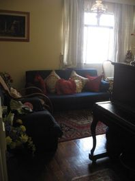 Apartamento com 3 quartos e Despensa, Belo Horizonte, Serra, por R$ 375.000