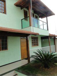 Casa com 4 quartos e Armario cozinha, Belo Horizonte, Ouro Preto, por R$ 1.000.000