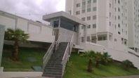 Apartamento com 2 quartos e Salao festas, Contagem, Cabral, por R$ 200.000