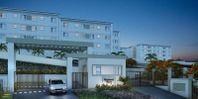 Apartamento com 2 quartos e Area lazer, Contagem, Cabral, por R$ 165.000