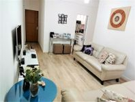 Apartamento com 2 quartos e Salas, Belo Horizonte, Estrela Dalva, por R$ 205.000
