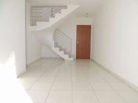Cobertura com 3 quartos e Churrasqueira, Belo Horizonte, Jaraguá, por R$ 572.000