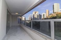 Apartamento com 4 quartos e Seguranca interna, Belo Horizonte, Luxemburgo, por R$ 890.000