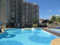 Apartamento com 3 quartos e Salao jogos, Belo Horizonte, Buritis, por R$ 570.000