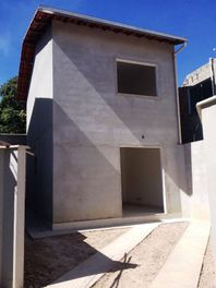 Casa com 2 quartos e Interfone, Minas Gerais, Sarzedo, por R$ 190.000