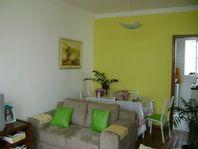 Apartamento com 3 quartos e Jardim, Belo Horizonte, Santa Amélia, por R$ 230.000