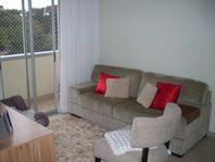 Apartamento com 3 quartos e Interfone, Belo Horizonte, Prado, por R$ 275.000