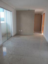 Cobertura com 3 quartos e Suites, Belo Horizonte, Serrano, por R$ 460.000